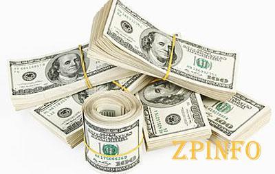 В Запорожье доллар дорожает до 23,9 гривен