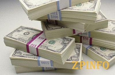 В Запорожье доллар подорожал за выходные на 60 копеек