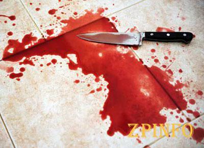 В Запорожье драка между собутыльниками закончилась убийством