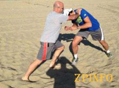 В Запорожье драка на пляже закончилась больницей
