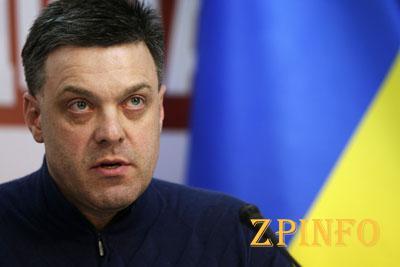 В Запорожье едет известный политик