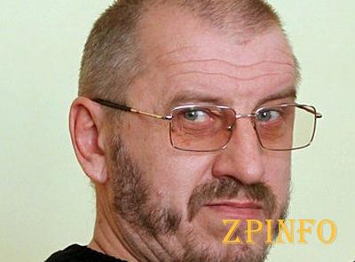 В Запорожье Фролов заявил об избиении его начштаба тремя хулиганами