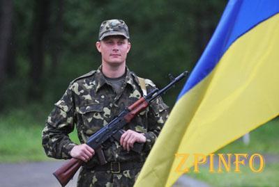 В Запорожье готовятся к празднованию Дня защитника Украины