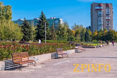 В Запорожье ищут места для бассейнов и парков