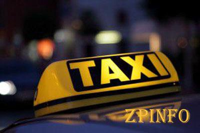 В Запорожье избили и ограбили 67-летнего таксиста