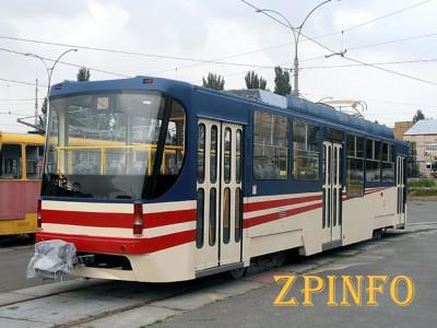 В Запорожье изменится движение городского транспорта