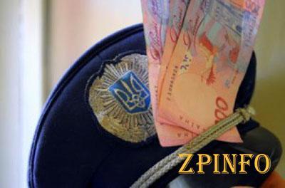 В Запорожье капитан полиции «крышевал» бордели