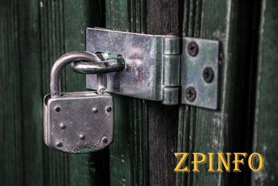 В Запорожье коммунальщики закупят на 270 тыс. замков