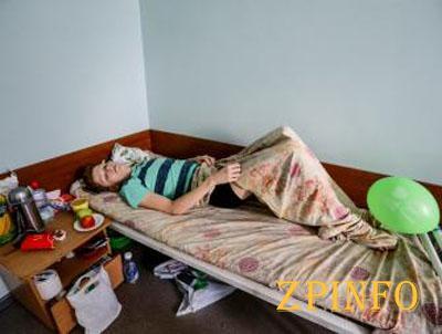 В Запорожье мама мальчика сломавшего позвоночник отказалась от расследования