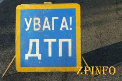 В Запорожье маршрутчик покалечил пешехода
