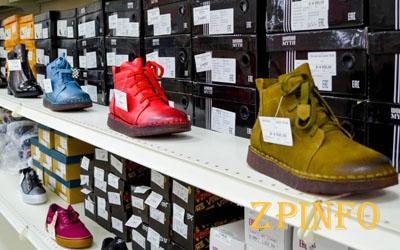 В Запорожье мужчины ограбили обувный магазин