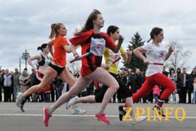 В Запорожье на День спорта перекроют Набережную