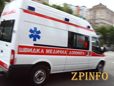 В Запорожье на пешеходе сбит 60-летний мужчина