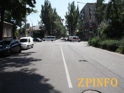 В Запорожье на ремонт дорог в Жовтневом районе потратят 3 млн. грн.