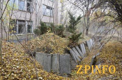 В Запорожье на Великом лугу появится центр реабилитации воинов АТО