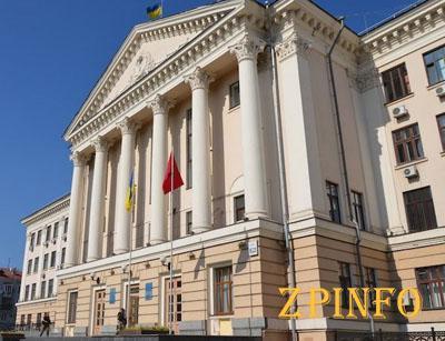 В Запорожье наградят медалями 5 лучших чиновников