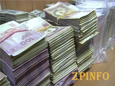В Запорожье налоговики выявили конвертцентр оборотом в 60 млн. грн.