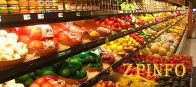 В Запорожье, не смотря на санкции к торговым сетям, цены на продукты продолжают расти