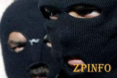 В Запорожье неизвестные избили бизнесмена и украли у него сумку