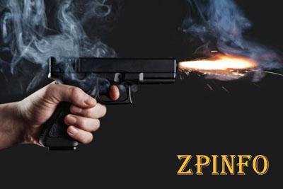 В Запорожье неизвестный стрелял в девушек