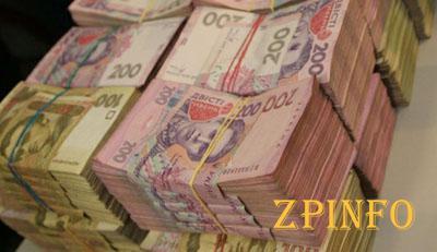 В Запорожье незаконно легализовали 400 миллионов гривен