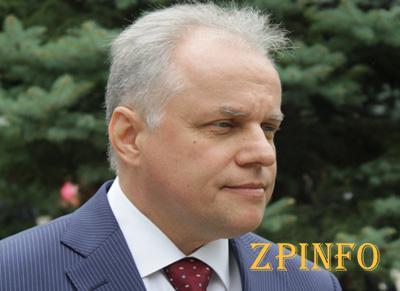 В Запорожье Николай Фролов заявил, что его близких пытались запугать