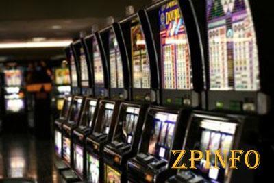 В Запорожье обнаружили подпольные залы игровых автоматов
