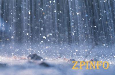 В Запорожье обещают дождь с грозой