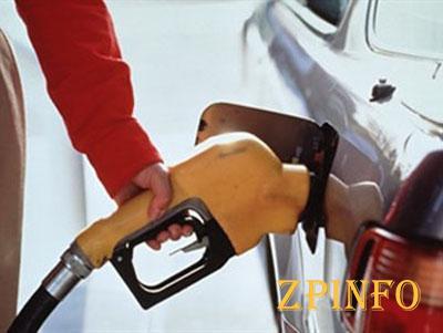В Запорожье Облэнерго закупили бензин по 34 грн. за литр