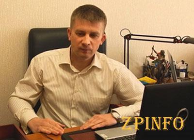 В Запорожье обокрали офис депутата