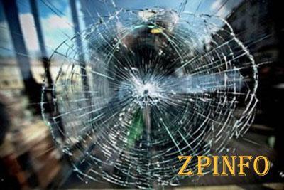 В Запорожье обстреляли жилой дом
