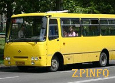 В Запорожье откроют новый автобусный маршрут