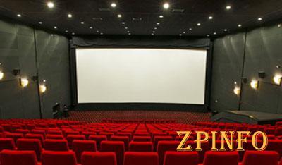 В Запорожье откроются кинотеатры