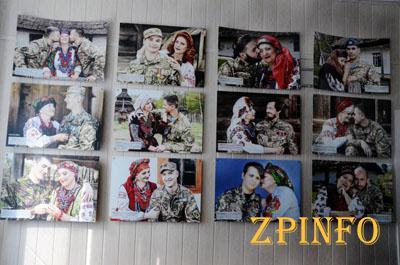 В Запорожье открылась уникальная фотовыставка