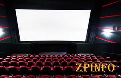 В Запорожье открылся новый кинотеатр