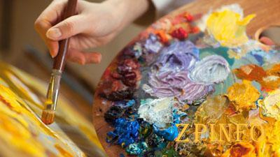 В Запорожье открывается художественная выставка