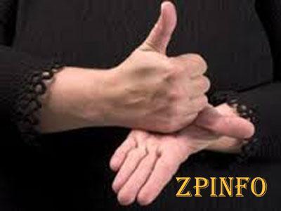 В Запорожье отметили Международный день глухих