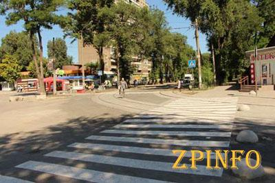 В Запорожье отремонтируют три улицы