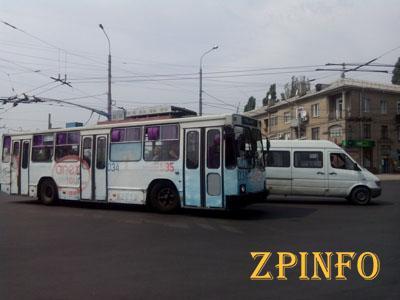 В Запорожье по Победе заработает еще один троллейбусный маршрут