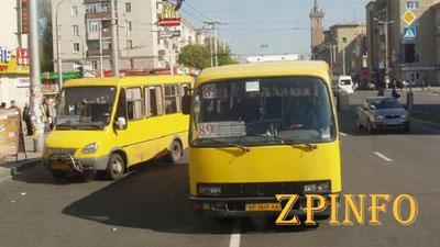 В Запорожье подешевеет проезд в некоторых маршрутках