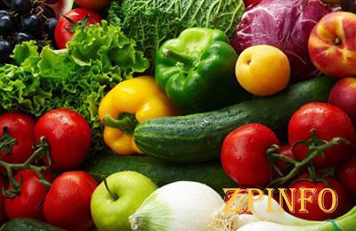 В Запорожье подорожали овощи