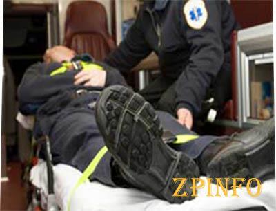 В Запорожье погиб рабочий, выполняя работы на энергоблоке