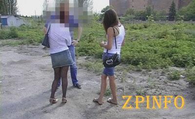 В Запорожье полиция неожиданно обнаружила 18 проституток
