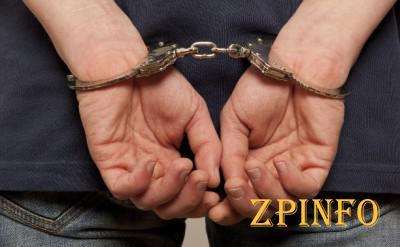 В Запорожье полиция схватила двух юнош