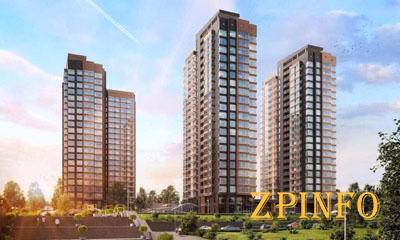 В Запорожье построят новый жилой комплекс