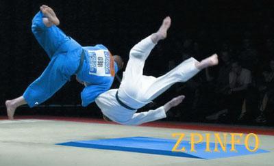 В Запорожье появится академия джиу-джитсу