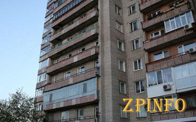 В Запорожье появится еще одна многоэтажка