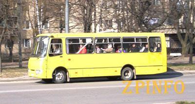 В Запорожье появится новый автобусный маршрут