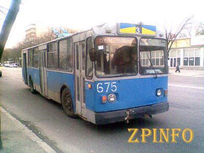 В Запорожье появится сразу 3 новых маршрута для электротранспорта
