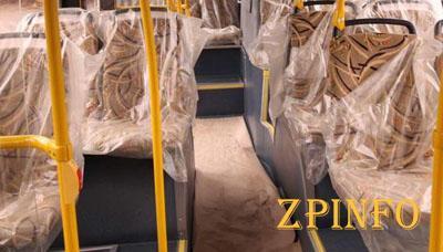 В Запорожье появятся новые автобусы